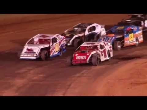 Sport Mod Main Event  Ada Sports Park Oklahoma