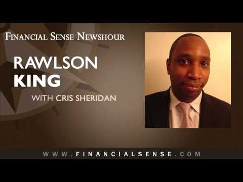 Rawlson King on Biometrics: The Next Multi-Billion Global Industry