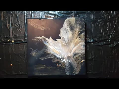 Arteza Acrylic Paints l Dutch Pour l Abstract Painting l Acrylic Pouring from YouTube · Duration:  11 minutes 59 seconds