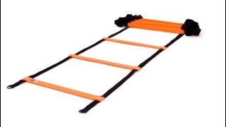30 step ladder exercises