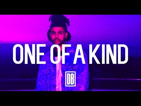 ⚡️The Weeknd x Drake Type Beat with HOOK - One of a Kind