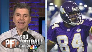 Who are the best teammate duos never to win a Super Bowl? | Pro Football Talk | NBC Sports
