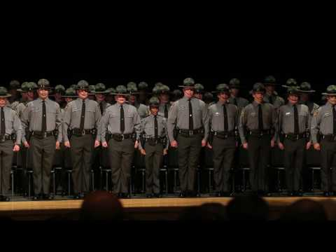 Pennsylvania State Police swear in 62 new troopers