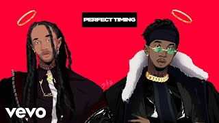 tyga ft. ty dolla sign type beat