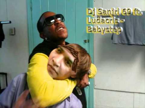 Justin Bieber ft. Ludacris - Baby (Dj Sanjri 69 Remix)
