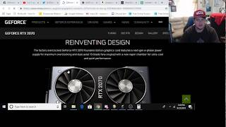 RTX 2070 Launch Date and RX 680 Rumors
