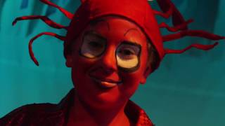 Little Mermaid - Rocket Theatre Group - Fundraiser Video for Cosmic Studio Theatre Crowdfunder