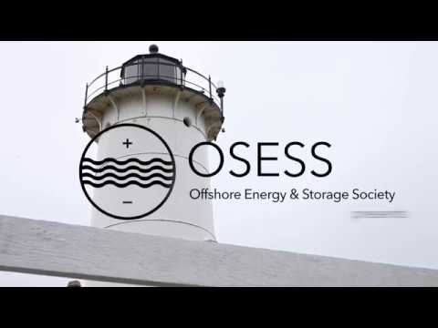 Offshore Energy & Storage Symposium - July 4-6, 2018 I Ningbo, China