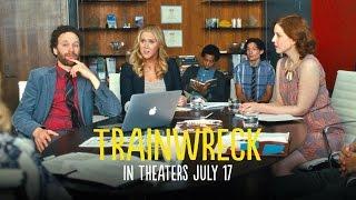 Trainwreck - Featurette: