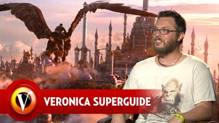 Veronica Superguide interviewt Warcraft-regisseur Duncan Jones