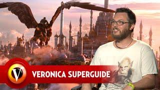 Veronica Superguide interviewt Warcraft-regisseur Duncan Jones