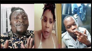 Police Officer In Compromising Position In Leaked Video With Woman Full Story!!!!!!???????