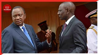 Dp Ruto says he is willing to reconcile with his boss without conditions