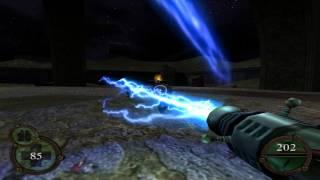 Return To Castle Wolfenstein Walkthrough - Part 39 ( Heinrich ) Ending final boss PS2