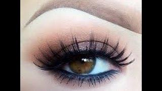 Повседневный макияж для карих глаз видео(Надобен Повседневный макияж для карих глаз видео, мы несомненно поможем Вам. Макияж глаз – это главный..., 2014-09-23T03:41:52.000Z)
