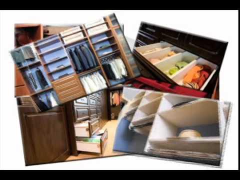 Carolina Closets Process