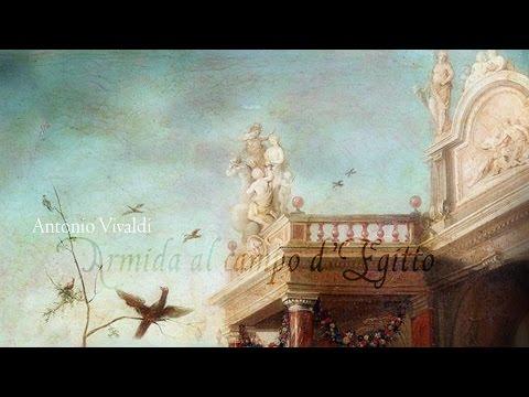 """A. Vivaldi: """"Armida al campo d'Egitto"""" RV 699 [Concerto Italiano / R. Alessandrini]"""