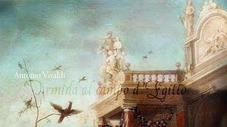 "A. Vivaldi: ""Armida al campo d"
