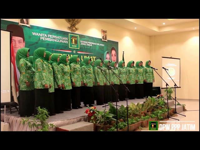 Semanggi Suroboyo - Paduan Suara PC WPP Jombang