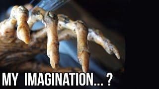 """My Imagination... ?"" Creepypasta"