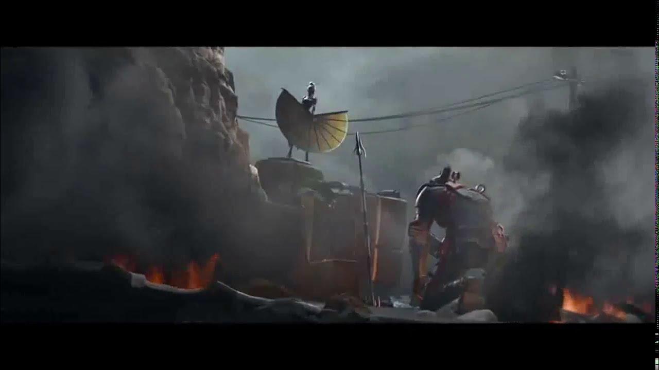 Download New Gods: NeZha Reborn Trailer