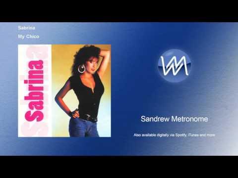 Sabrina - My Chico mp3