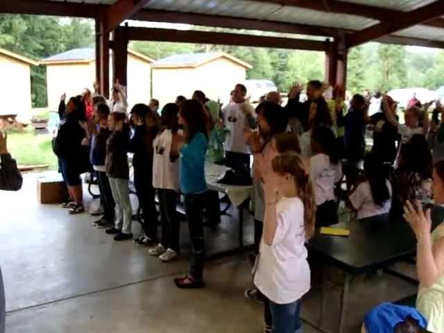 Oakcrest LDS Girls Camp 2015 | TravelerBase | Traveling Tips