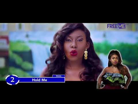 Niniola - The Bootylicious Songstress #WhyWeLove | FreeMe TV