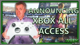 This Week on Xbox: August 31, 2018