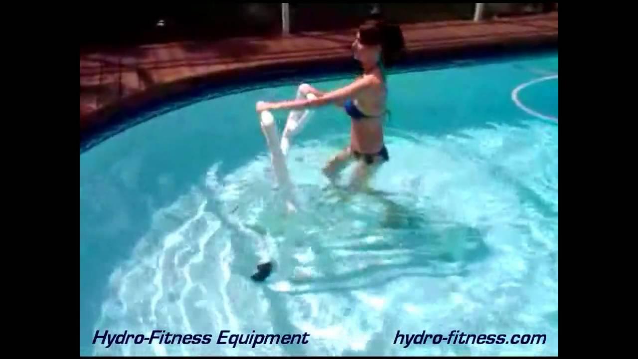 Hydro Eliptical Training Youtube