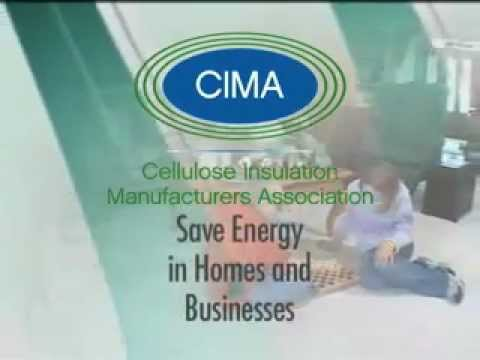 Cellulose Insulation - The Greenest Of The Green