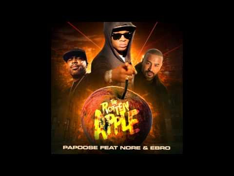 Papoose Feat. N.O.R.E & Ebro