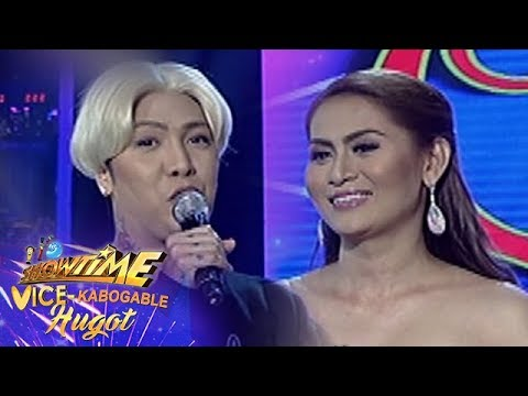 It's Showtime Vice-kabogable Hugot - Episode 12
