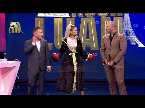 Episodi I Plotë: Shiko Kush LUAN 3, 23 Nëntor 2019, Entertainment Show