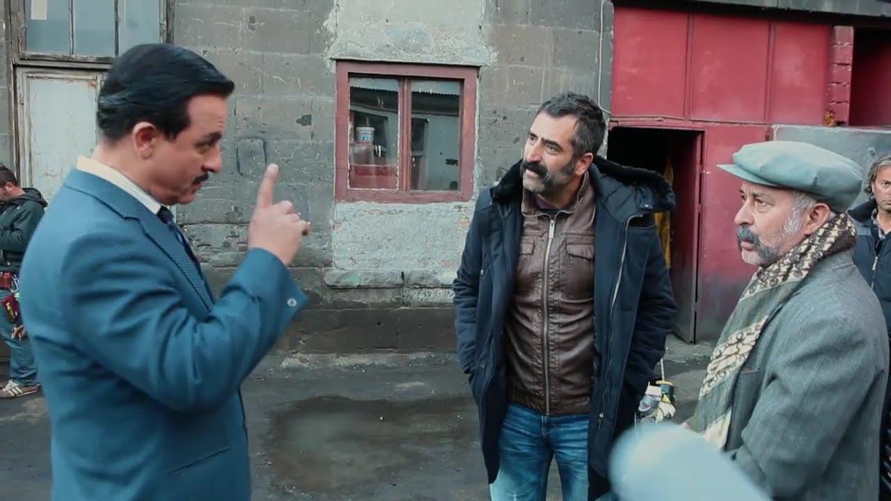 Talat Bulut Mahsun Kırmızıgül'ün'' Mucice 2''Filmi ile Beyaz Perdede olacak ile ilgili görsel sonucu