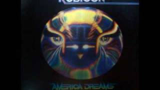 Rubicon - Hungry For Your Love