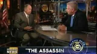 Glenn Beck interviews Stephen Coonts
