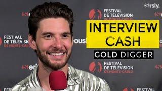 BEN BARNES : L'interview CA$H (Gold Digger, Punisher, Narnia, Westworld)