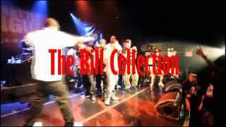 Battle Rap: THE BILL COLLECTION [Best of Bill Collector Movie]