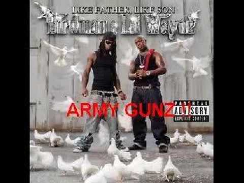 army-gunz