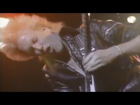 The Michael Schenker Group - Cry for the Nations (Official Video)