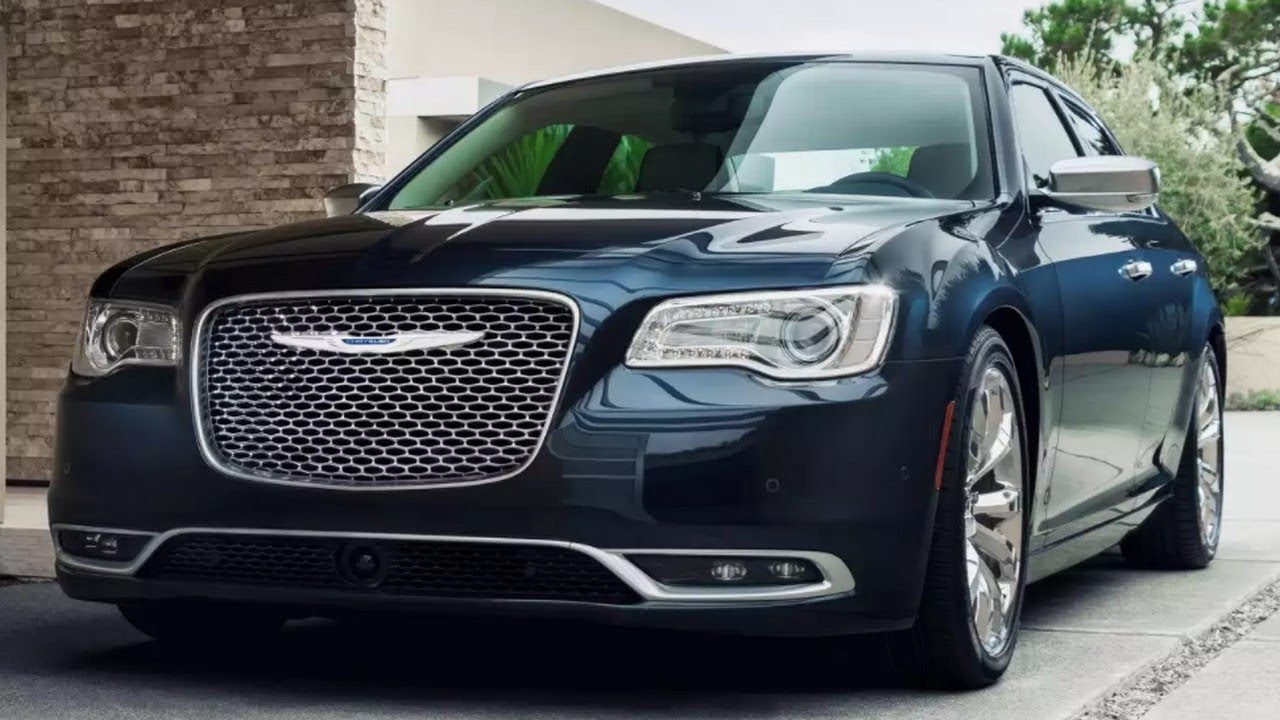 Chrysler 300 Srt Awd Convertible 2017 Interior Specs Engine Full Review Auto Highlights