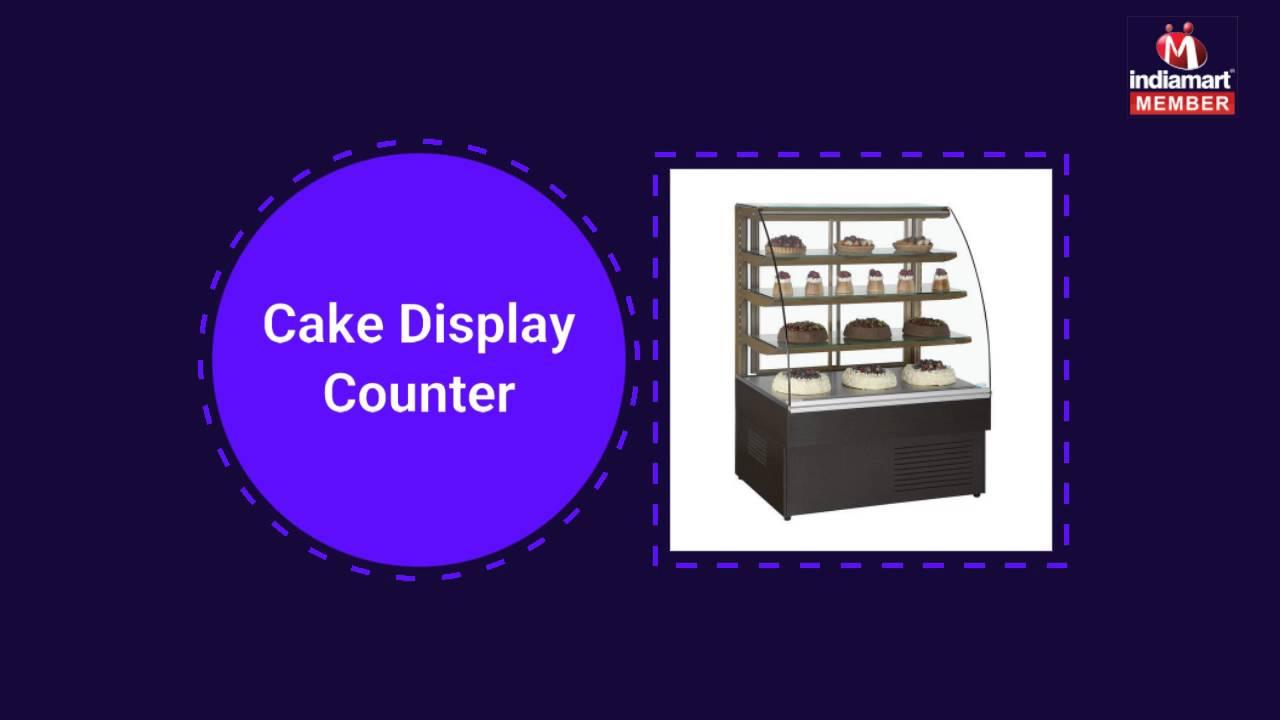 Pvc kitchen cabinet in hyderabad telangana india indiamart - Bakery Equipment And Cake Display Cooler By Soumya Enterprises Hyderabad Indiamart