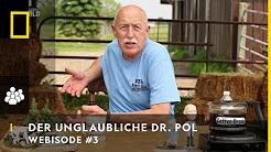 DER UNGLAUBLICHE DR. POL | NAT GEO WILD
