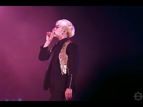 SHINee WORLD 3 in Seoul - nightmare (ver.jonghyun)