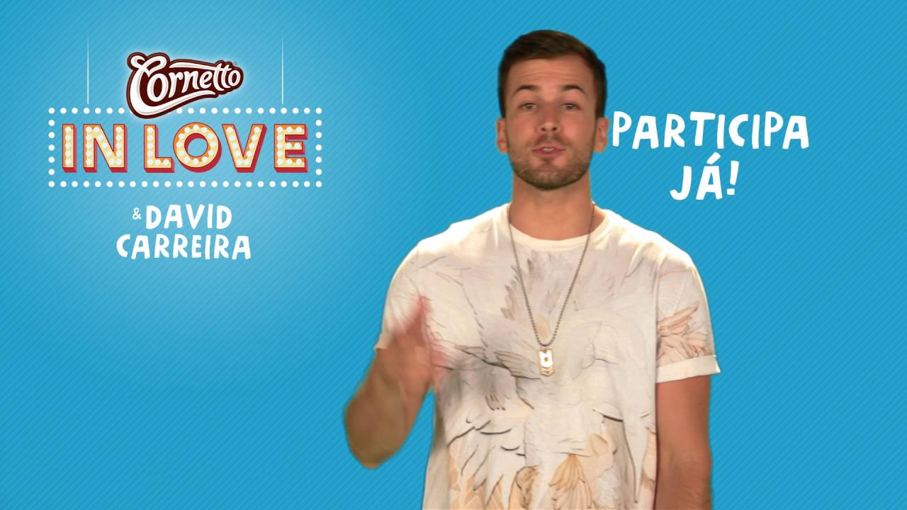 Cornetto - David Carreira feat Tu & O Teu Love