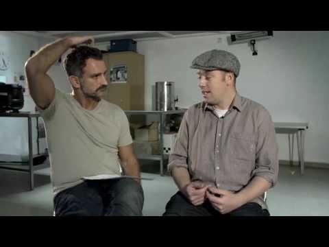 Neville's Island | Cast Interviews | Chichester Festival Theatre