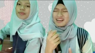 Avenged Sevenfold - Warmness on the Soul Cover by Afril feat Lusi Zafita