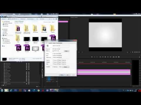 Adobe Premiere Pro ile intro yapımı