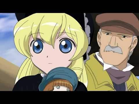 "Les Misérables: Shōjo Cosette (レ・ミゼラブル 少女コゼット, Re Mizeraburu Shōjo Kozetto) (literally ""Les Misérables: Little Girl Cosette"") is a Japanese anime ..."